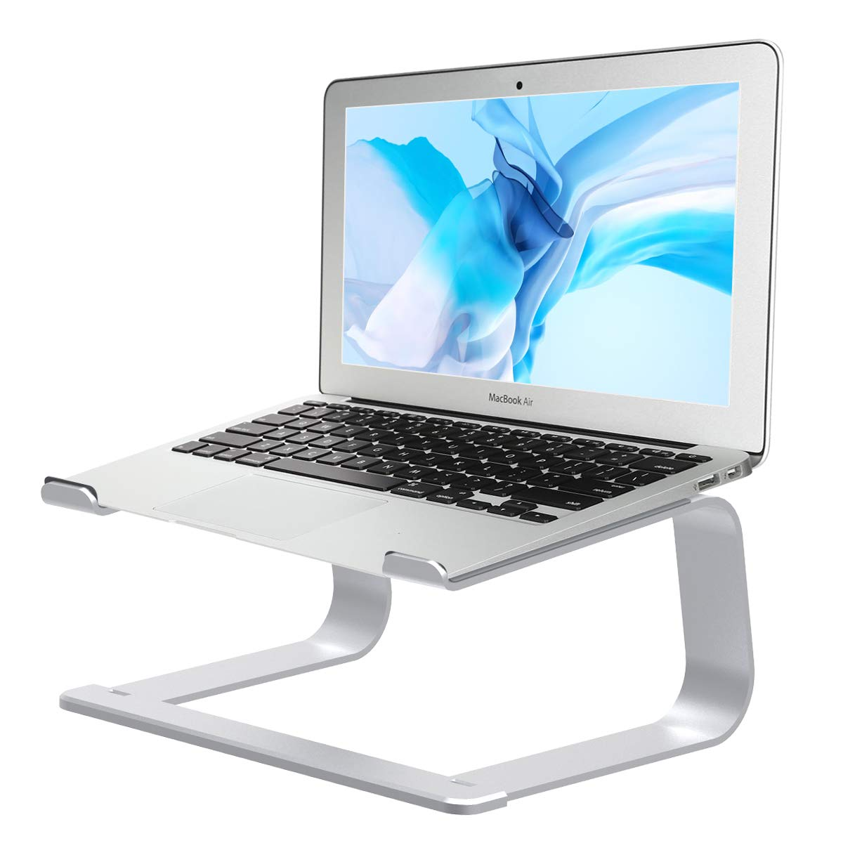 Detachable Portable Aluminum Laptop Stand Puroma